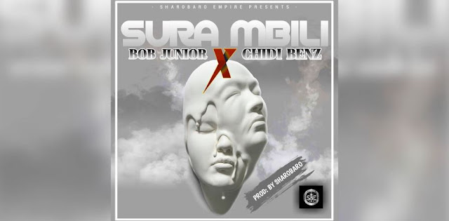 Bob Junior Ft. Chidi Beenz - Sura Mbili