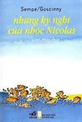 Những Kỳ Nghỉ Của Nhóc Nicolas - Sempe Goscinny