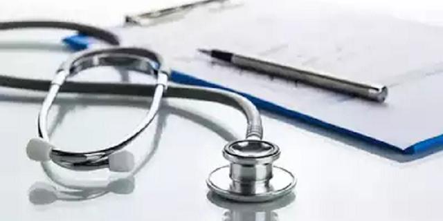 हॉस्पिटल में OPD बंद, इमरजेंसी में मिलेगा इलाज | MP NEWS
