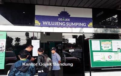 Cara Daftar Gojek Lembang  kab Bandung Barat barat