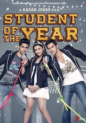 Thời Sinh Viên - Student Of The Year (2012) [HD+VietSub]
