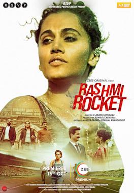 Rashmi Rocket Reviews