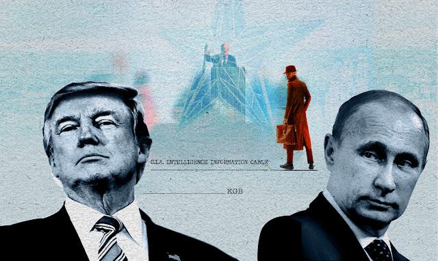 Πώς KGB και CIA… ψηφίζουν στις εκλογές των άλλων