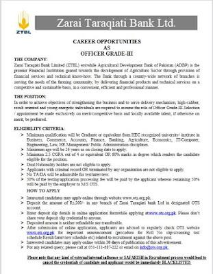 ztbl-jobs-october-2020, ztbl-jobs-ots, ztbl-jobs-october-2020-advertisement