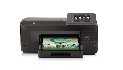 per centum lower toll per page than lasers HP Officejet Pro 251dw Driver Downloads