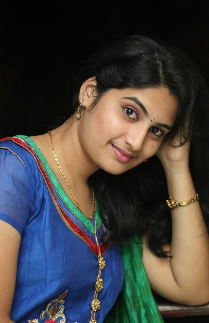 Tollywood Actress Without Makeup Face Closeup Krishnaveni