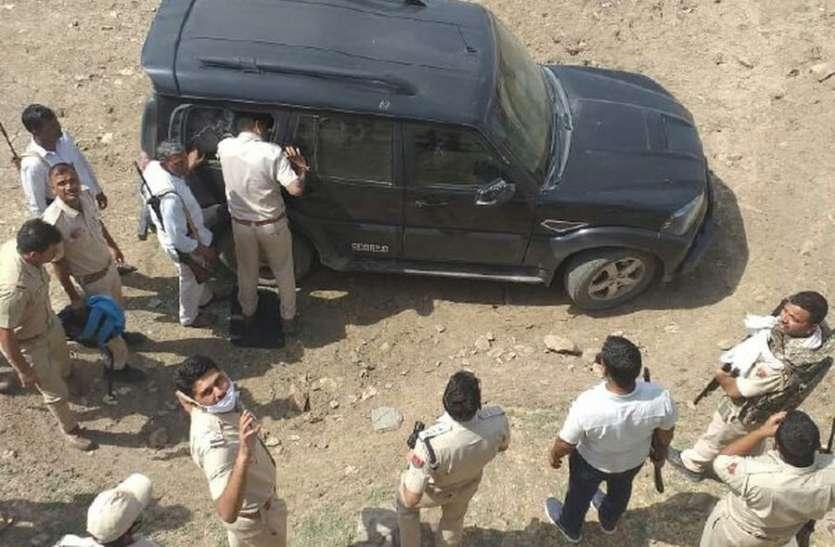 भीलवाड़ा कांस्टेबल की हत्या प्रकरण : हत्यारों में जोधपुर के आठ, बाड़मेर के दो व पाली का एक बदमाश शामिल