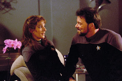 Star Trek 9 Insurrection 1998 Image 10