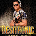 Desitronic Vol - 60 - Dj Abk Production