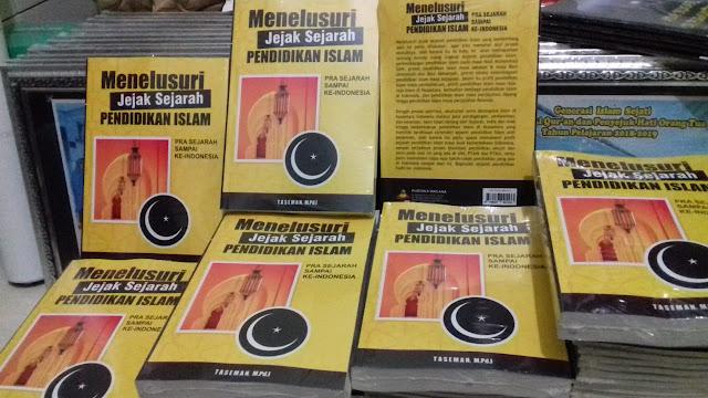 MENELUSURI JEJAK SEJARAH PENDIDIKAN - Pra Sejarah  Sampai Ke-Indonesia
