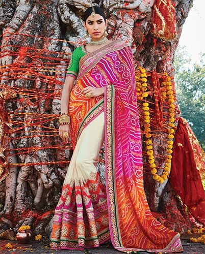 Buy Indian Sarees Online India