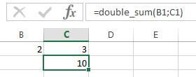 Интеграция Python в Excel при помощи Xlwings