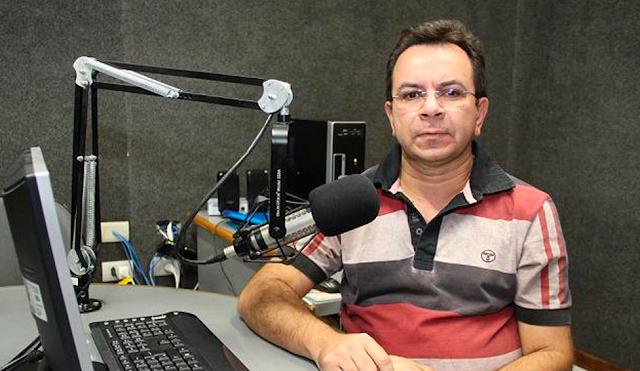 Morre o radialista Anchieta Santos