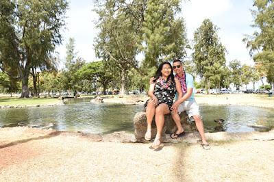 Carlos & Cynthia