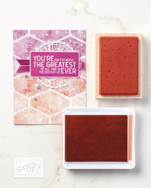Explore  your inner artist with our unique Distinktive stamps. See the range here - http://bit.ly/shopwithnarelle