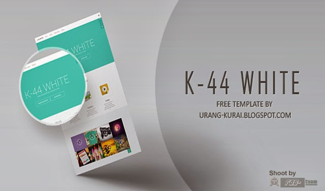 Template Premium Gratis 2014