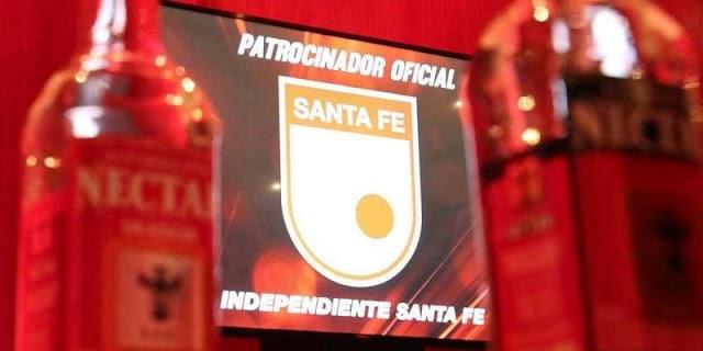 Gobierno Departamental renovó el patrocinio al campeón del fútbol colombiano