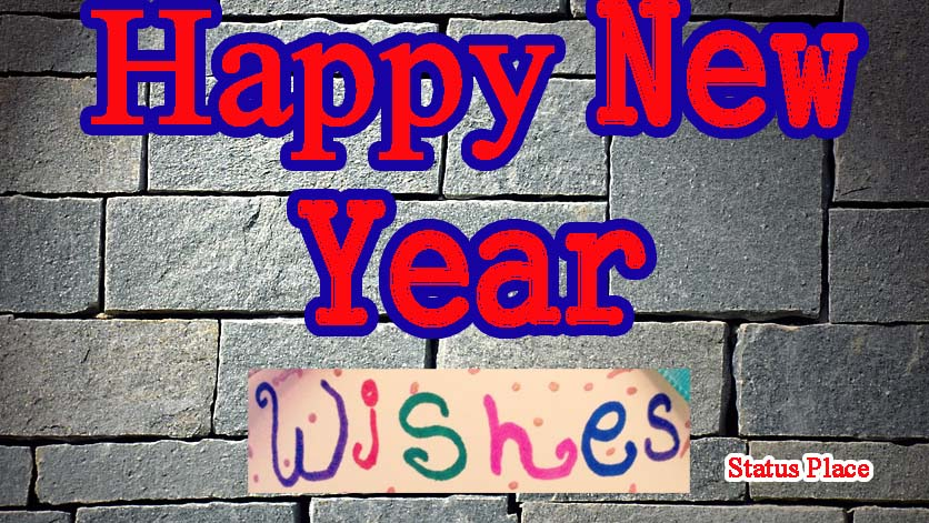 Happy New Year Wishes pics