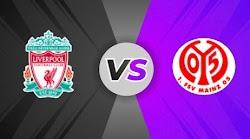 مشاهدة مباراة ليفربول وماينز بث مباشر اليوم بتاريخ 22-07-2021 مباراة ودية