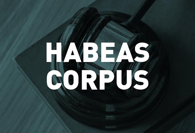 Câmara Criminal do RN nega Habeas Corpus para preso foragido de Goiás