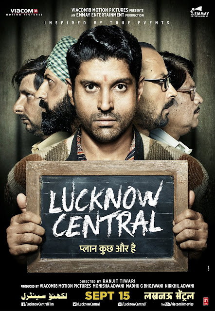 Lucknow Central (2017) ταινιες online seires oikamenoi greek subs