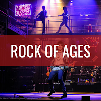Rock of ages musical Teatr Syrena