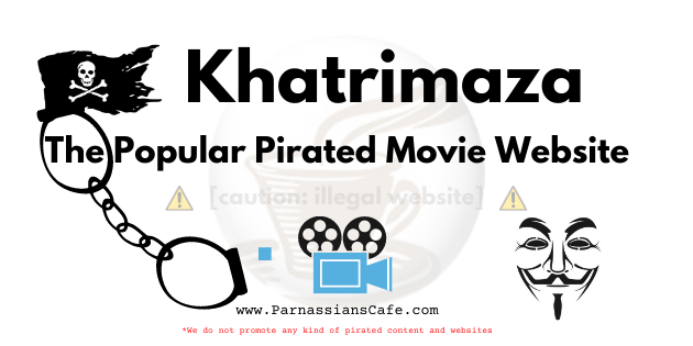Khatrimaza the popular pirated movie website [caution: illegal website] | Full information 2020