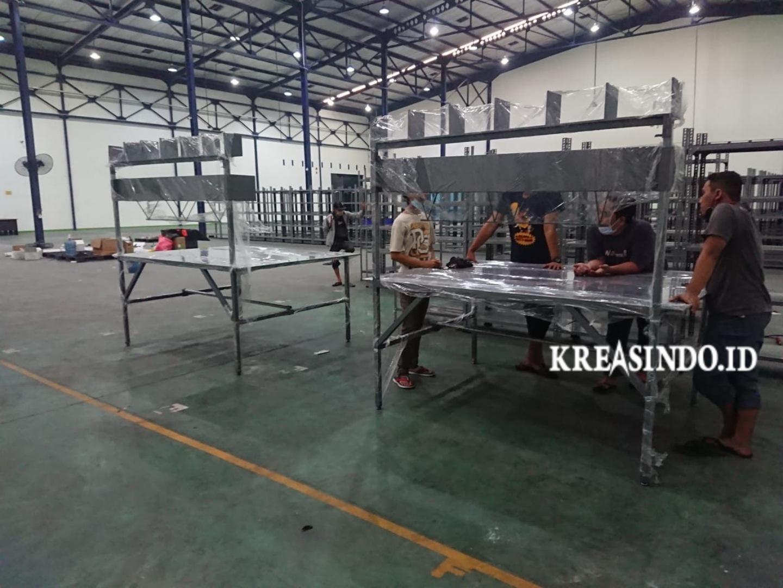Bengkel Las Surabaya Harga Terjangkau dan Kualitas Produknya Bergaransi