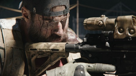 Ghost Recon Breakpoint Live Action Trailer