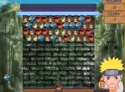 لعبة ناروتو والوجوه المتشابهه Naruto Bubbles