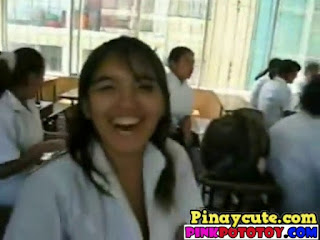 Naughty Nurse Student Scandal Kantot sa Doctor