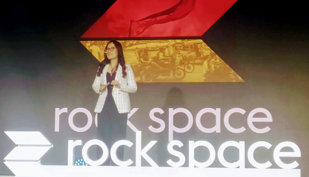 Rock Space, your ultimate source for stylish mobile