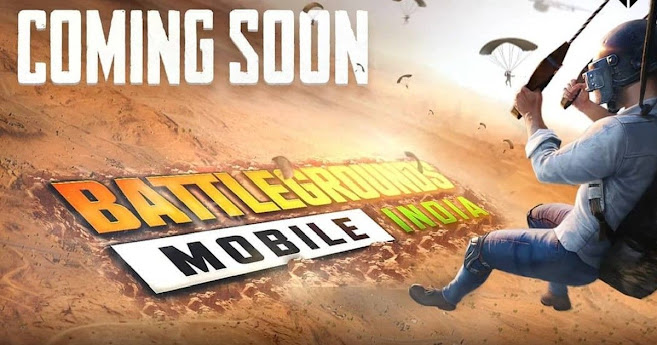 PUBG Is Coming Back As Battlegrounds Mobile India