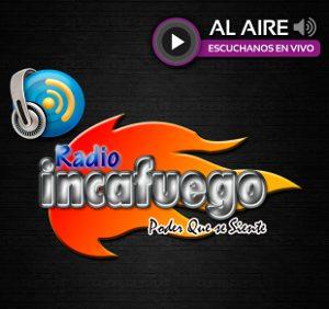 Radio Inka fuego