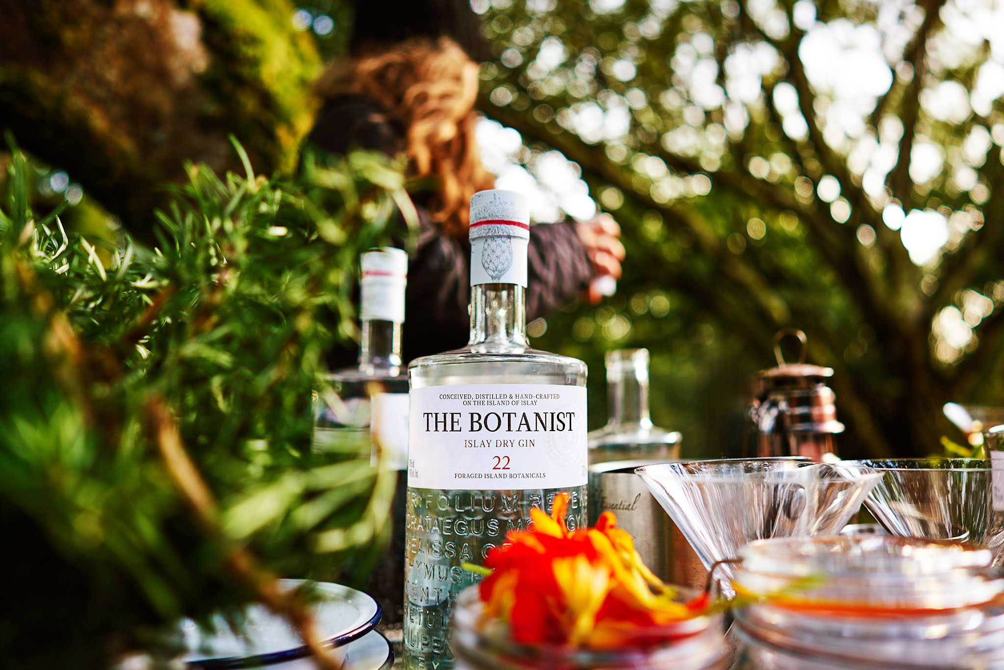 rémy martin & the botanist: a few ways to let love flow for wife appreciation day