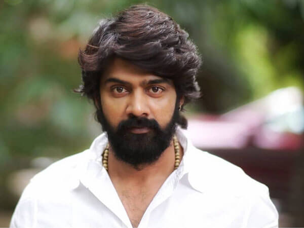 Naveen Chandra: Age, Wiki, Photos, and Biography | FilmiFeed
