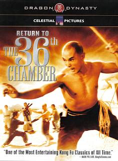 A Câmara 36 de Shaolin (1978) Torrent