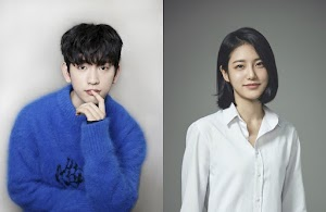 Sinopsis Drama Korea Upcoming 2019 - That Psychometric Guy / 사이코메트리 그녀석 - Dibintangi Oleh Jin Young dan Shin Ye-Eun