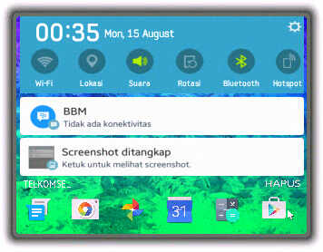 Download vhome android untuk e63