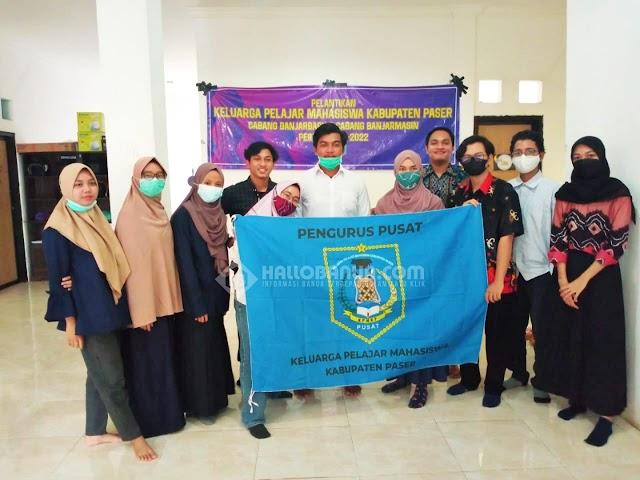 Bangkitnya KPMKP Cabang Banjarmasin dan Banjarbaru