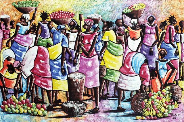 Arte Brasileira, História da Arte no Brasil