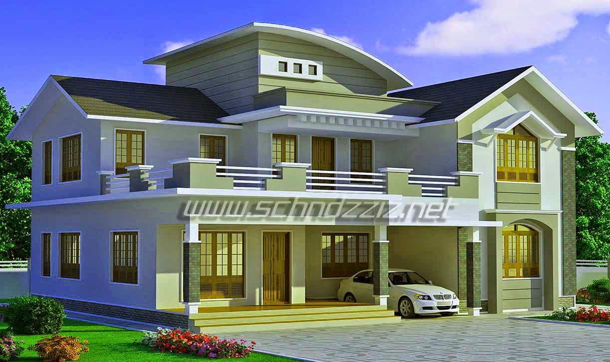 63 Desain Rumah  Minimalis  Terbaru  2019 Desain Rumah