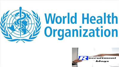 Hr officer at WHO