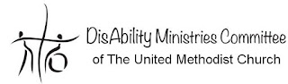 Disability Ministries logo