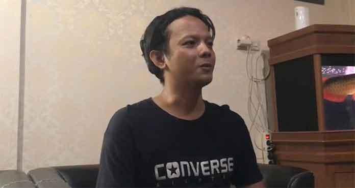 Tukang Bakso Korban Salah Tangkap yang Viral 'Dijebak' soal Narkoba