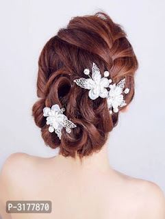Imported Gorgeous Alloy Hair Pin