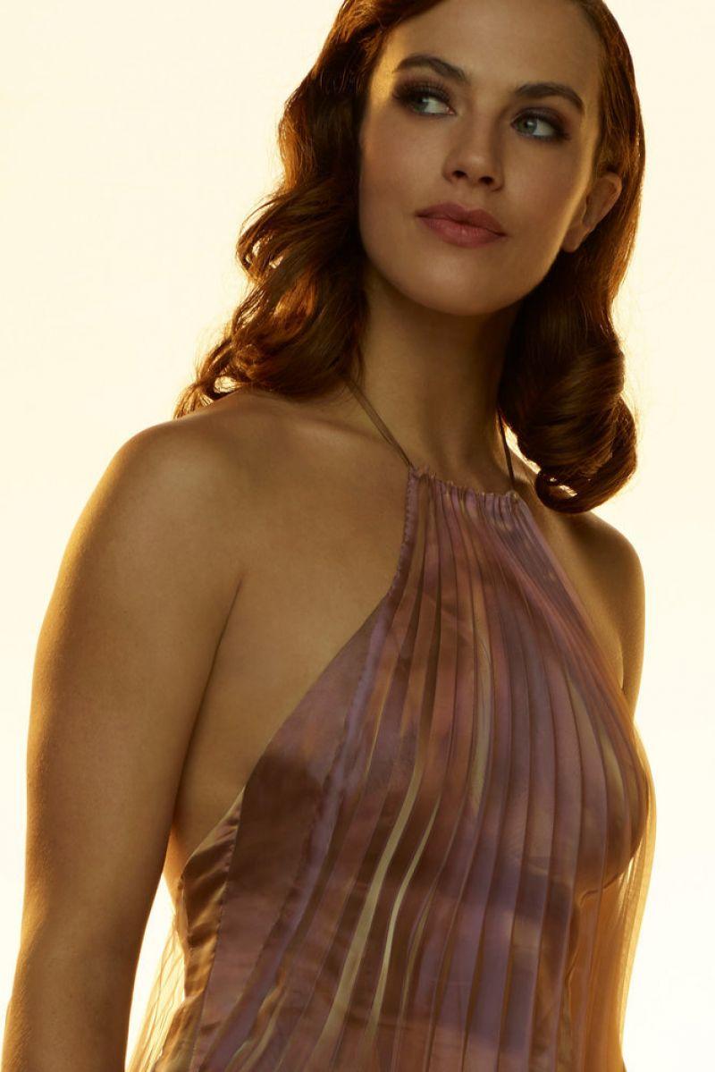 "Jessica Brown – ""Findlay Brave New World"" Season 1 Promo Photos"