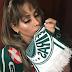 Fotos de Daniele Oliveira Musa do Palmeiras 2018
