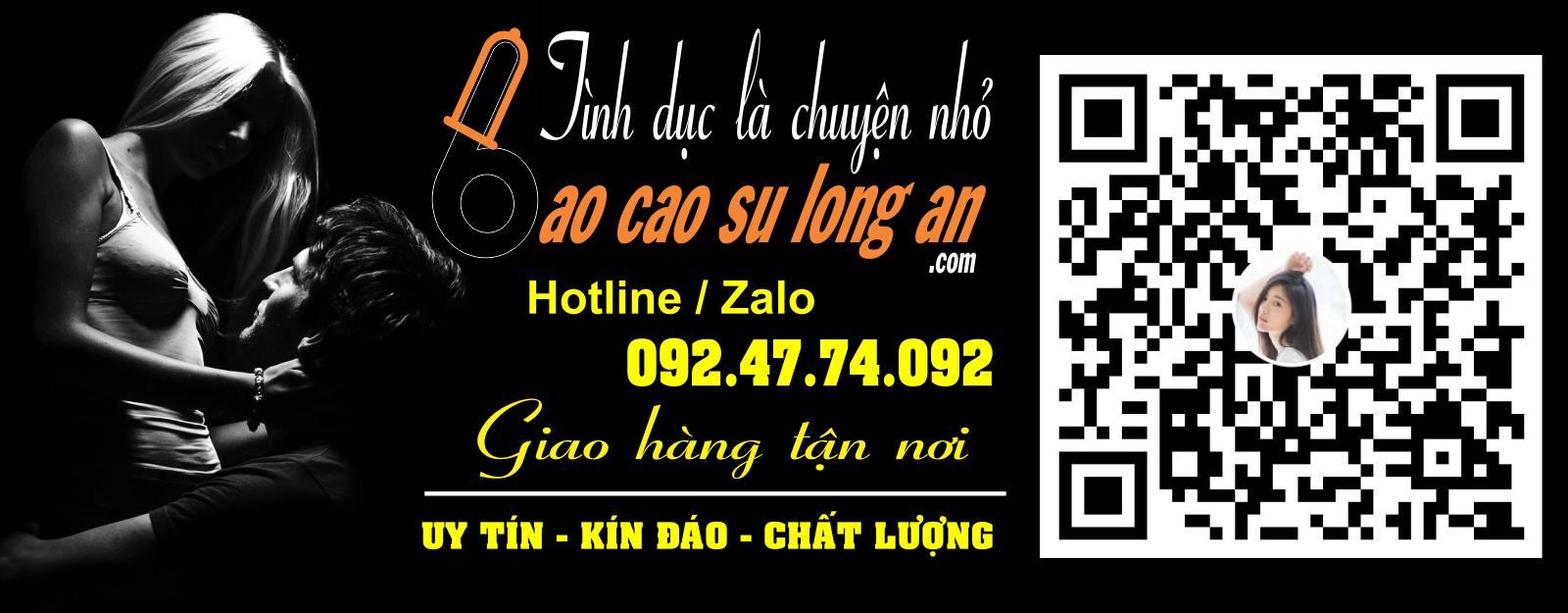 Bao Cao Su Long An