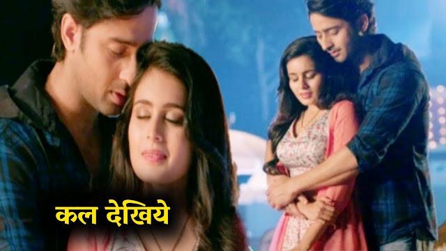 Masterstroke : Meenakshi's masterstroke ruins Abeer Mishti Kunal Kuhu's honeymoon in YRHPK